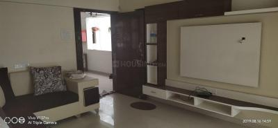 Gallery Cover Image of 1000 Sq.ft 2 BHK Apartment for rent in Narhe for 15000