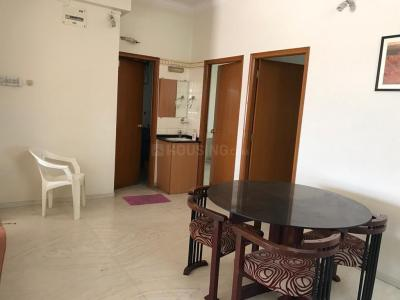 Gallery Cover Image of 2000 Sq.ft 2 BHK Independent House for rent in Tandalja for 15000