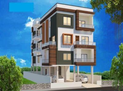 Gallery Cover Image of 860 Sq.ft 2 BHK Apartment for buy in Joy Apartment, Paschim Barisha for 2500000
