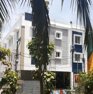 Gallery Cover Image of 650 Sq.ft 1 BHK Apartment for rent in Chromepet for 10000