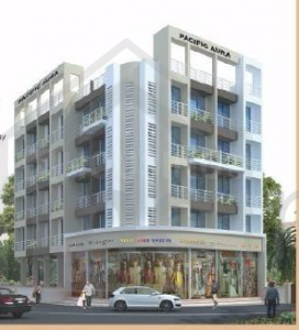 Gallery Cover Image of 475 Sq.ft 1 RK Apartment for buy in Taloja for 2175000