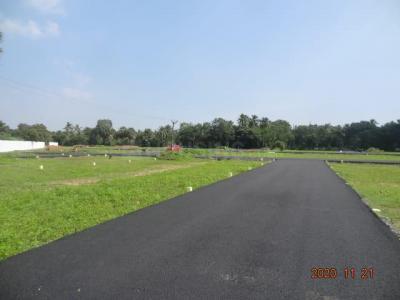 969 Sq.ft Residential Plot for Sale in Naduveerapattu, Chennai