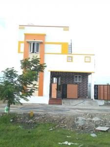Gallery Cover Image of 800 Sq.ft 2 BHK Independent House for buy in Sithalapakkam for 4000000