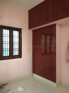Gallery Cover Image of 819 Sq.ft 3 BHK Independent House for rent in Kottivakkam for 16000