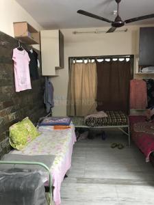 Bedroom Image of PG 4035751 Nerul in Nerul