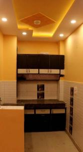 Gallery Cover Image of 450 Sq.ft 1 BHK Independent Floor for buy in Bindapur for 1990000
