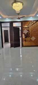 Gallery Cover Image of 1300 Sq.ft 3 BHK Independent Floor for buy in Shakti Khand for 6995000