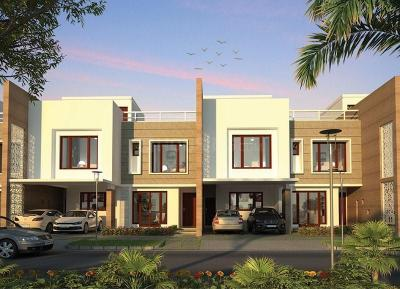 Gallery Cover Image of 2789 Sq.ft 3 BHK Villa for buy in Yelahanka for 19400000