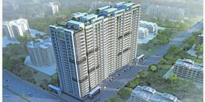 Gallery Cover Image of 1035 Sq.ft 2 BHK Apartment for rent in Kandivali West for 35000
