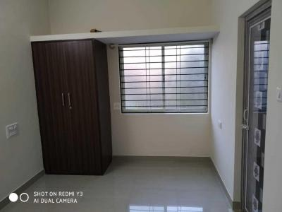 Gallery Cover Image of 1250 Sq.ft 2 BHK Apartment for rent in Gagan Crescent I II III, R. T. Nagar for 18000