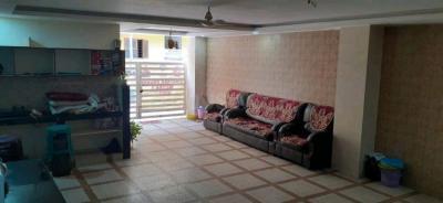 Bedroom Image of Manasa Deluxe Women's Hostel in Hitech City