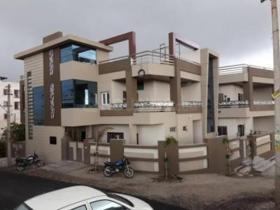 Gallery Cover Image of 1500 Sq.ft 1 BHK Villa for rent in Hiran Magri for 12000