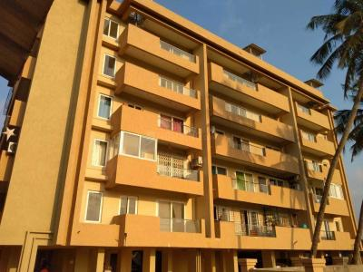 Gallery Cover Image of 1049 Sq.ft 2 BHK Apartment for buy in Mapusa for 4680000
