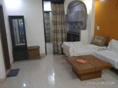 Gallery Cover Image of 600 Sq.ft 2 BHK Independent Floor for rent in New Ashok Nagar for 12000