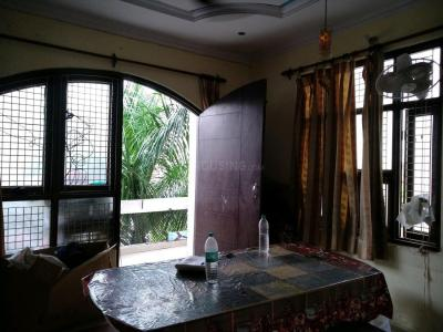 Living Room Image of Sajag PG in Uttam Nagar