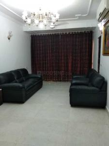 Gallery Cover Image of 2500 Sq.ft 4 BHK Apartment for rent in Sector 9 Dwarka for 55000