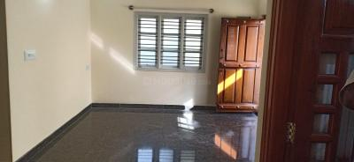 Gallery Cover Image of 1000 Sq.ft 2 BHK Independent Floor for rent in Krishnarajapura for 13500