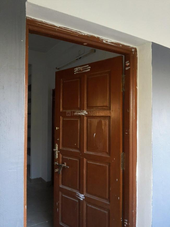 Main Entrance Image of 600 Sq.ft 1 BHK Apartment for rent in Medavakkam for 10000