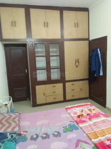 Bedroom Image of Vatika PG in Sector 10A