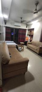 Gallery Cover Image of 1310 Sq.ft 3 BHK Apartment for rent in New Kalyani Nagar for 40000
