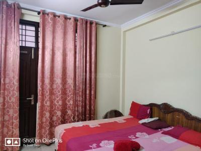 Gallery Cover Image of 950 Sq.ft 3 BHK Independent Floor for rent in Model Town for 30000