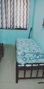 Bedroom Image of PG 4271354 Ghansoli in Ghansoli