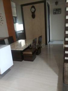 Gallery Cover Image of 1100 Sq.ft 2 BHK Apartment for buy in Kopar Khairane for 14500000