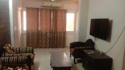 Gallery Cover Image of 620 Sq.ft 1 BHK Apartment for rent in Andheri West for 35000
