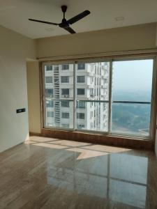Gallery Cover Image of 1192 Sq.ft 2 BHK Apartment for rent in Ajmera Treon, Wadala East for 65000