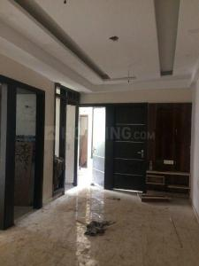 Gallery Cover Image of 900 Sq.ft 2 BHK Independent Floor for buy in Nyay Khand for 3500000
