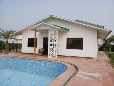 Gallery Cover Image of 1551 Sq.ft 3 BHK Independent House for buy in Dkrrish Green Beauty Farms, Nagli Sabapur for 8189000