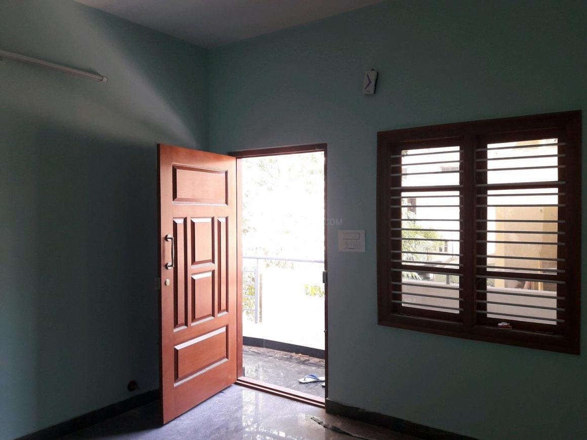 Living Room Image of 800 Sq.ft 2 BHK Apartment for rent in Annapurneshwari Nagar for 12500