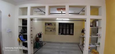 Gallery Cover Image of 1280 Sq.ft 2 BHK Independent Floor for rent in Boduppal for 7500