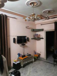 Gallery Cover Image of 500 Sq.ft 1 BHK Independent House for buy in Niti Khand for 2000000