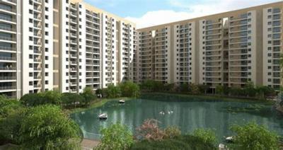 Gallery Cover Image of 1550 Sq.ft 3 BHK Apartment for buy in Swan Court, New Town for 7880000