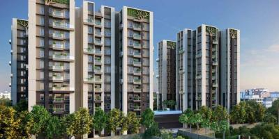 Gallery Cover Image of 688 Sq.ft 2 BHK Apartment for buy in The Forest, Paikpara for 4750000