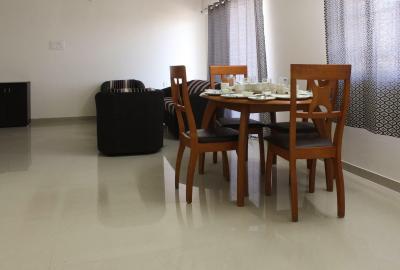 Dining Room Image of PG 4642425 Hinjewadi in Hinjewadi