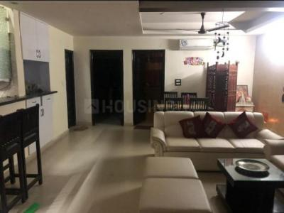 Gallery Cover Image of 2300 Sq.ft 4 BHK Independent Floor for buy in Rajouri Garden for 33600000