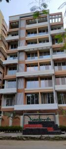 Gallery Cover Image of 1050 Sq.ft 2 BHK Apartment for buy in Skytech Neelkanth Green, Kamothe for 7800000