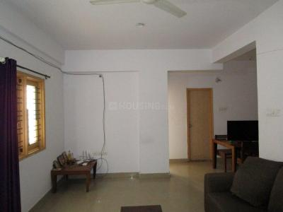 Gallery Cover Image of 1200 Sq.ft 2 BHK Apartment for buy in Shanders Spring Dale, Whitefield for 6000000