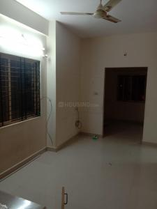 Gallery Cover Image of 800 Sq.ft 1 BHK Independent House for rent in Marathahalli for 14000