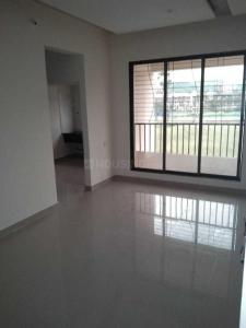 Gallery Cover Image of 630 Sq.ft 1 BHK Apartment for rent in Badlapur West for 4000