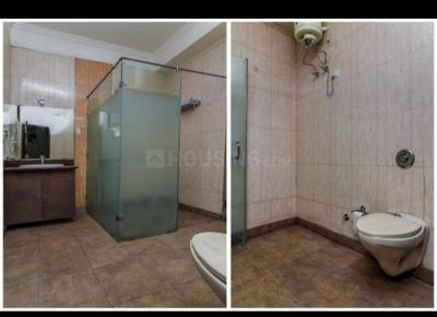 Bathroom Image of Noble PG in Paharganj