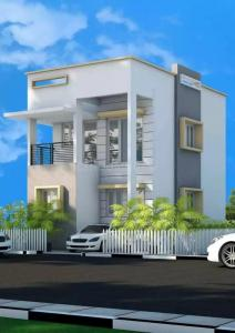 Gallery Cover Image of 1200 Sq.ft 2 BHK Villa for buy in Sarjapur for 2700000