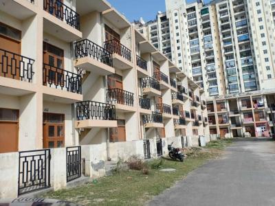Gallery Cover Image of 540 Sq.ft 1 BHK Independent Floor for buy in Sector 48 for 1100000