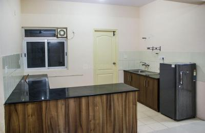 Kitchen Image of PG 4642154 Electronic City in Electronic City