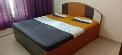 Bedroom Image of Paying Guest Accomadation in Mulund West