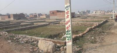 Gallery Cover Image of  Sq.ft Residential Plot for buy in Safdarjung Enclave for 500000