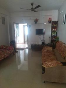Gallery Cover Image of 750 Sq.ft 1 BHK Apartment for rent in Kopar Khairane for 26000