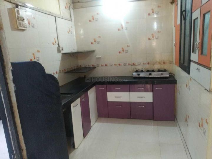 Kitchen Image of PG 4441918 Chembur in Chembur